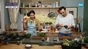 Червен ориз със зеленчуци - Бон апети (21.02.2018)