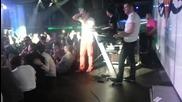 Mile Kitic - Tatina maza - (LIVE) - (Diskoteka XL 2014)