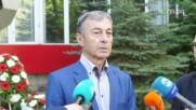 Пламен Марков: Доказахме във времето, че ЦСКА е голям фактор
