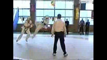 Taekwondo Marto Rulz