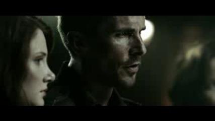 Terminator Salvation(терминатор Спасение) Trailer