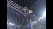 Rey Mysterio vs. Eddie Guerrero - Steel Cage Match, Wwe Smackdown 09.09.05