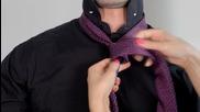 """Try With Ina / Опитай с Ина - eп. 23 - """"Как да вържем вратовръзка"""""""