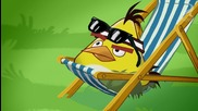 Angry Birds Cartoon С1 Е1