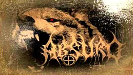 Absurd - Werwolf