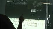hologramen ekran