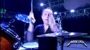 Metallica - Fade to black Hd