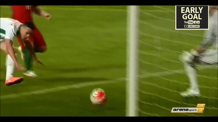 Португалия 0:1 България
