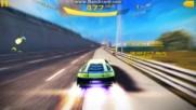 Lp Asphalt 8: Airborne - Lamborghini Aventador Sv Assembly Cup [venice; 01:18:012]