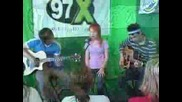 Paramore - Misery Business - (Acoustic)