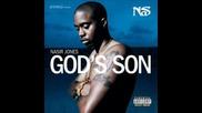 Nas ft. Tupac-thugz Mansion (ny God's Son version)