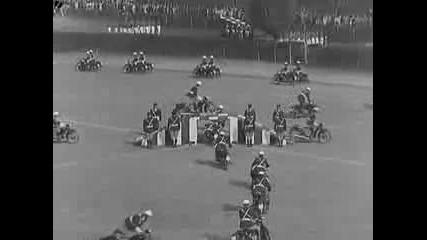 Синхронизирани Мотористи