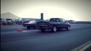 Dodge Coronet Super Bee Vs. Dodge Ram Pickup
