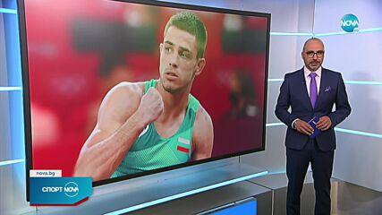 България с нов шанс за медал на Токио 2020