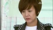 [бг субс] The Strongest K-pop Survival - епизод 6 - 3/3