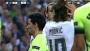 Реал Мадрид 1 - 0 Манчестър Сити 4.05.2016