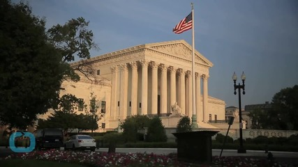 Supreme Court: States Can Use Drug Implicated In Botched Executions