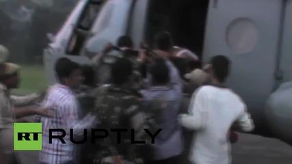 Индия: Петима загинаха в избухнал бой на границата между Пакистан и Индия