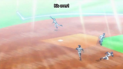 Diamond no Ace Second Season Episode 50