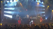 "Guns N' Roses - Paradise City - From "" Appetite For Democracy "" 3d Concert Film Dvd"