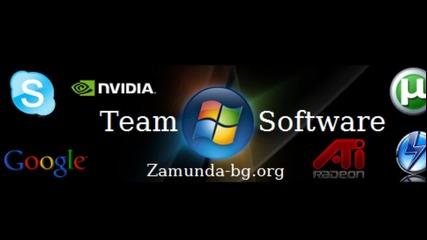 Zamunda-bg.org by Azazel