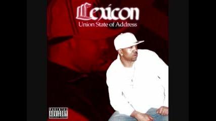 Lexicon - Rock To The Rhythm