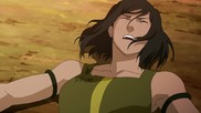 The Legend of Korra Book 4 Episode 06 Battle of Zaofu ( s 4 e 6 )