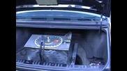 BMW - Test Drive
