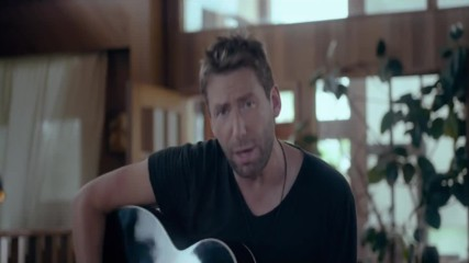 Nickelback - Song On Fire ( Official Video)