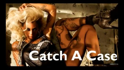 Премиера: Beyonce - Catch A Case [ New 2011 Song]