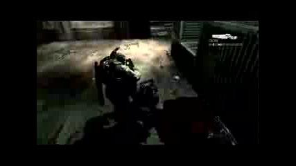 Gears Of War Review By Gametrailers