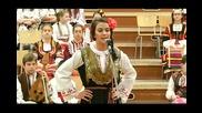 Евелин Веселинова - гр Батановци