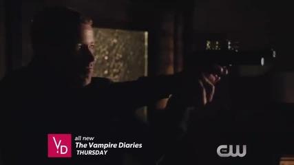 Удължено промо! The Vampire Diaries Season 6 Episode 6