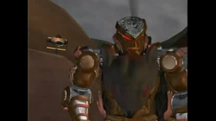 Beast Wars - Ep.24 - Before The Storm