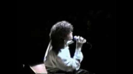 Деян Неделчев - С Огън Ме Дари - live.melody Of The Friends - Mongolia - 1990