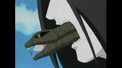 Naruto Shippuuden 43 Част 1