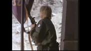 Stargate Sg1 - промоклип