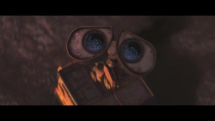 Wall - E Trailer Супер Качество !
