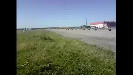 26.07.2009 Лада - Хонда Сивик