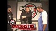 Smackfest Boys