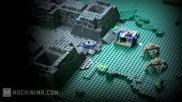 Lego Starcraft
