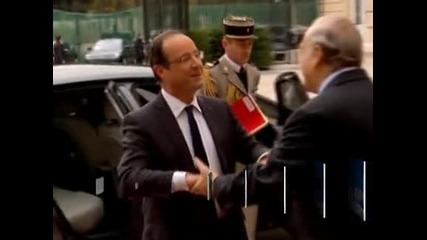 Франция губи конкурентоспособност, започва да се превръща в заплаха за Еврозоната