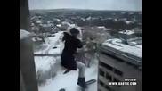 Много луди руснаци (смях) xd