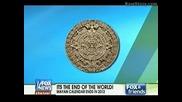 В Новините Казват Че Краят На Света Идва.истина Или Лъжа ?