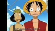 One Piece Епизод 45 Високо Качество