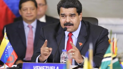 Venezuelan Leader's Popularity Inches up to 25 Percent: Poll