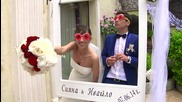 Динамична и различна сватба. Видеооператор Красимир Ламбов Варна