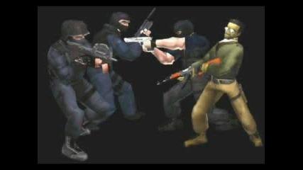 Counter - Strike - Яко Клипче