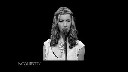 Chrysta Bell - Live on incontext.tv