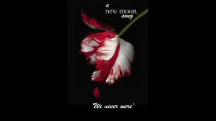 New moon song!!!